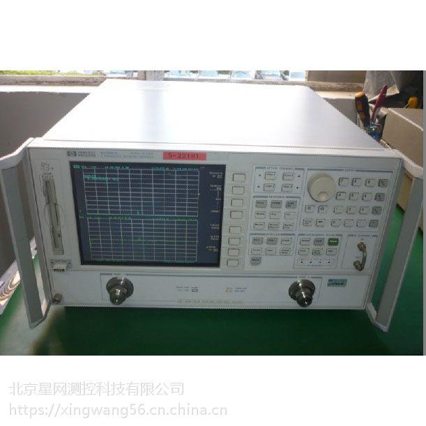出售/回收HP8714ET 3GHz网络分析仪HP8714ET特价出售