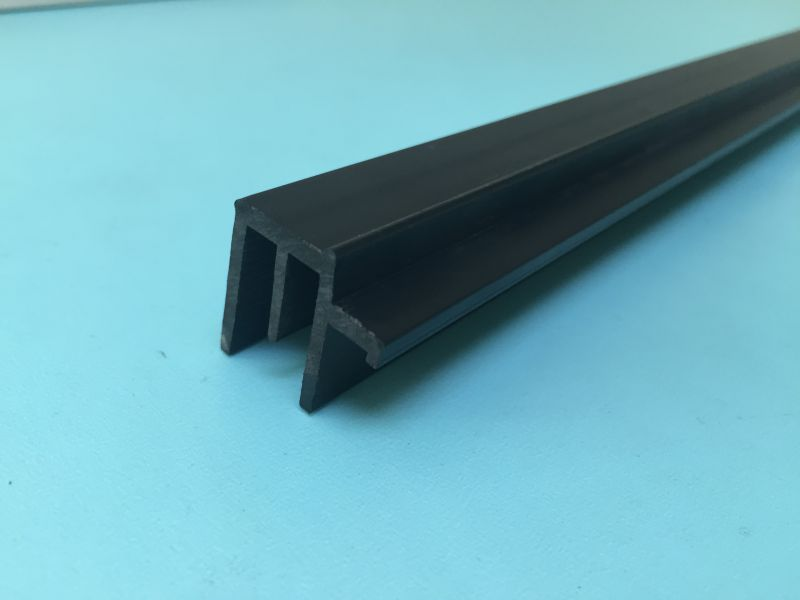 PP挤出异型材厂家开模具定制 PP挤出异型材价格