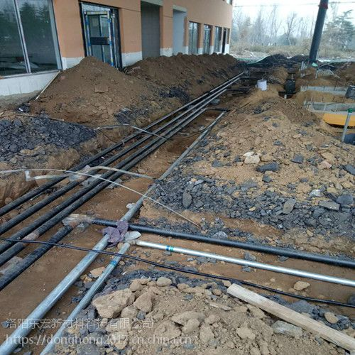 黑河加油站复合输油管的优质选材
