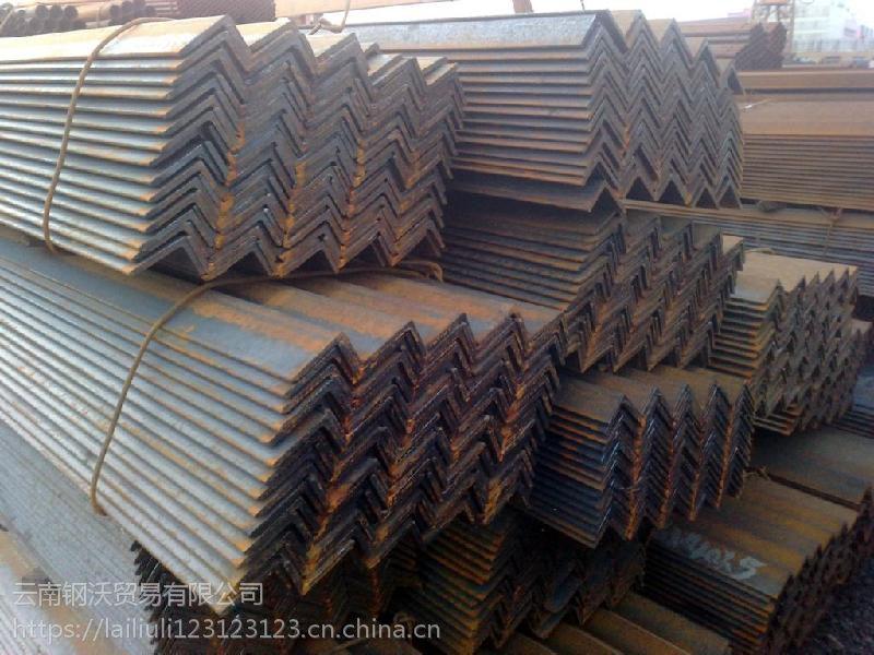 镀锌角钢厂家角铁批发价格