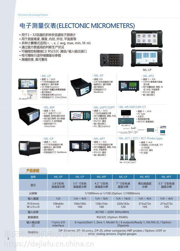 韩国 DONG-DO 东渡 电子测量仪表 ML-CP 价格低 代理