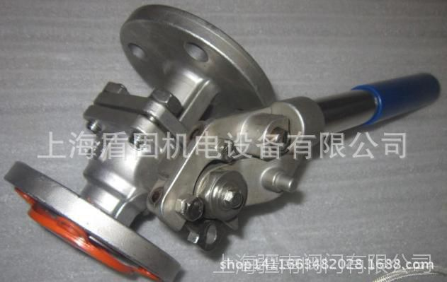 FQ11F-16P弹簧复位球阀、手动自动关闭阀,