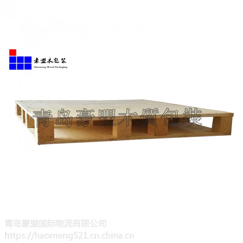 王台木托盘厂家定做免熏蒸木托盘质优价廉