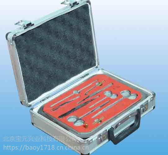 哺乳类动物手术器械包
