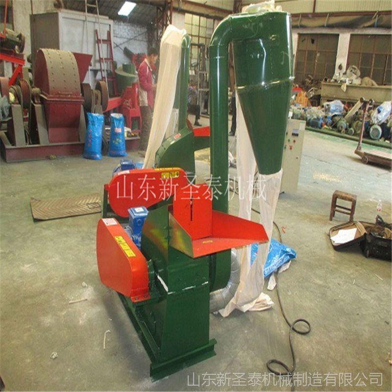 玉米秸秆粉碎打包机 玉米秸秆造粒机 秸秆揉搓粉碎机价格