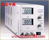 中西实验室直流稳压电源(单路) 型号:HH28-HY1803D库号:M206384
