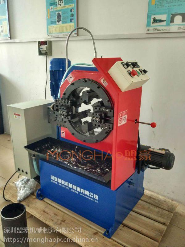 台式(固定座式,普及率高) 管子切割+坡口一体机