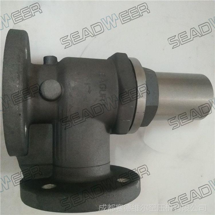 MPVL65F螺杆空压机***小压力阀