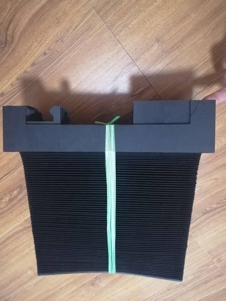 大族超能MPS-4015D激光切割机风琴防护罩