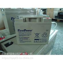 FirstPower蓄电池LFP12120尺寸规格
