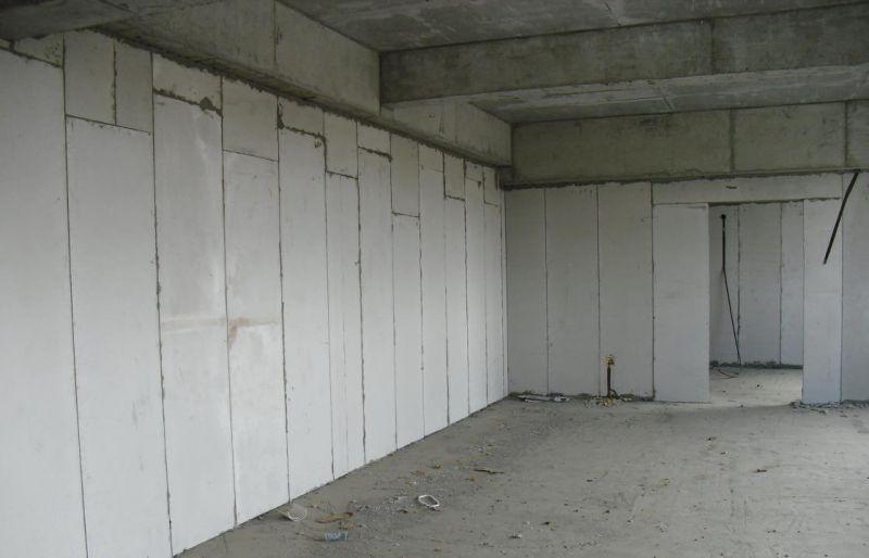 黑龙江高强度轻质隔墙板,哈尔滨高强度轻质隔墙板