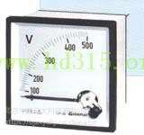中西(LQS特价)直流电压表 型号:HF8-CP-C96V/500V库号:M387374