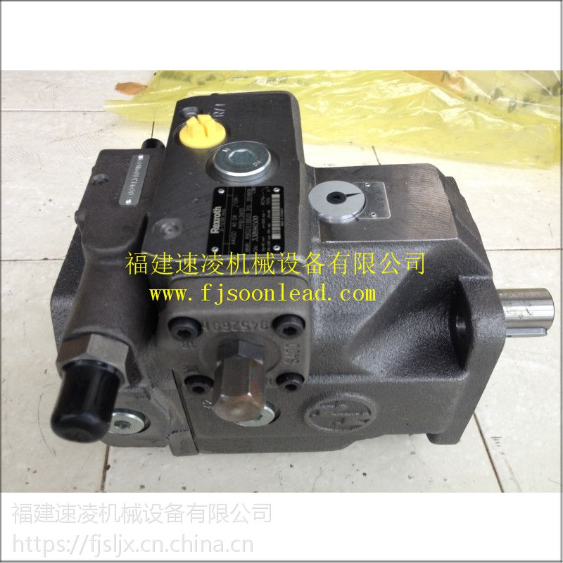 力士乐 泵 A4VSO40DR 10R-PPB13N00