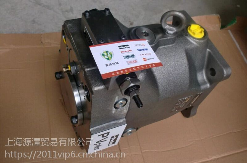 Parker派克柱塞泵PV020R1K1AYNMMZ现货供应