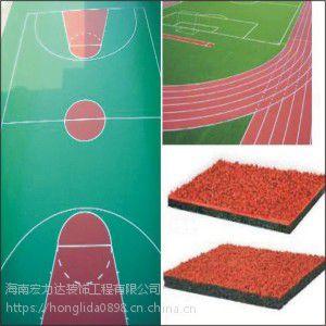 拼图橡胶地板,硅PU,橡胶球场