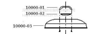 台湾sunware 电饭煲零配件,内胆、把手等,原厂新品,非常合理低价
