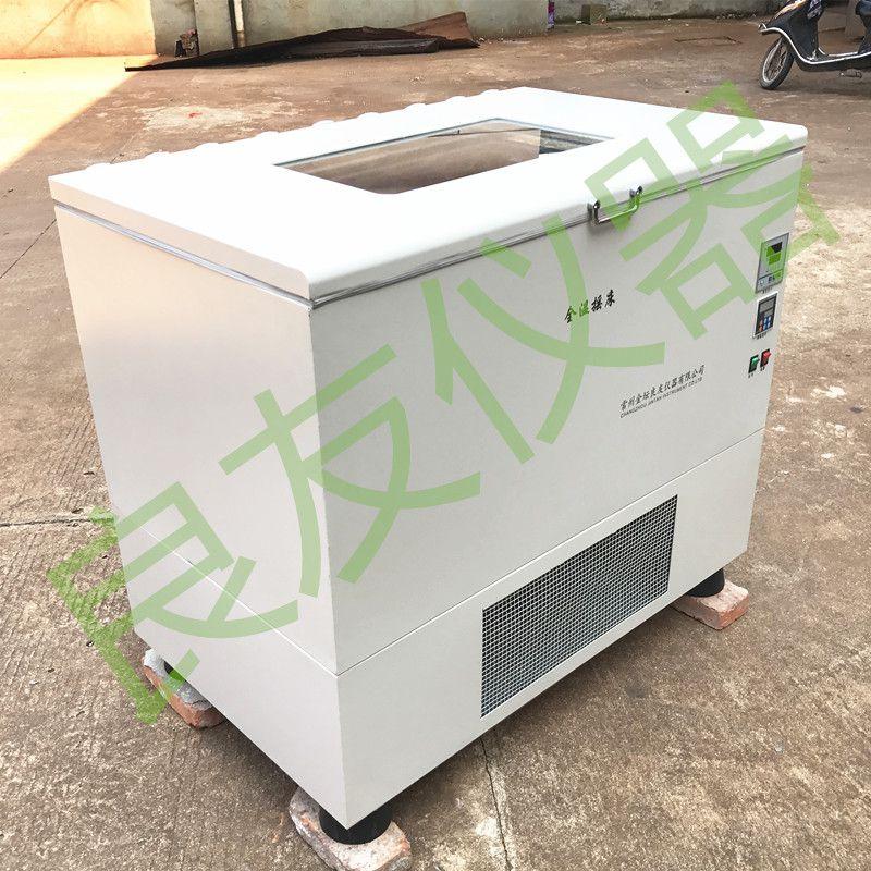 供应金坛良友HZQ-QA全温振荡培养摇床 全温摇床振荡器 恒温