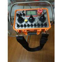 麦克纳姆轮小车无线遥控器3对8选号技术设计说明