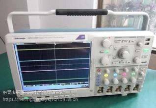长期收购MDO3032混合域示波器