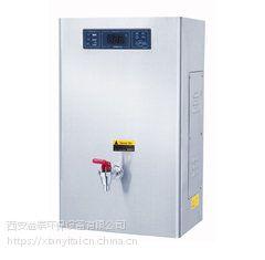 KEMFLO溢泰 供应裕豪 商用保温不锈钢电热开水器8L1.5W学校车站单位工厂用