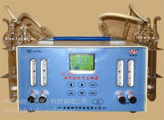 华西科创SPT/QCS-6000四气路大气采样器