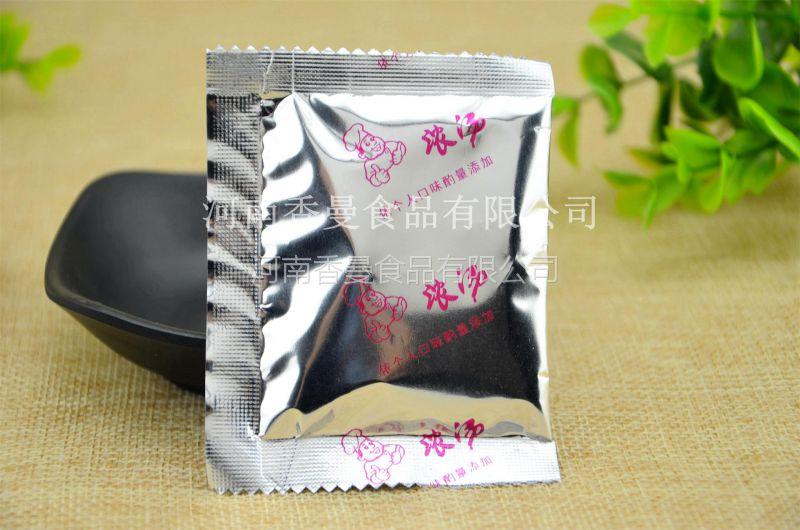 河南香曼海 鲜味馄钝调料包 方便调料包 工厂定制加工 厂家直供