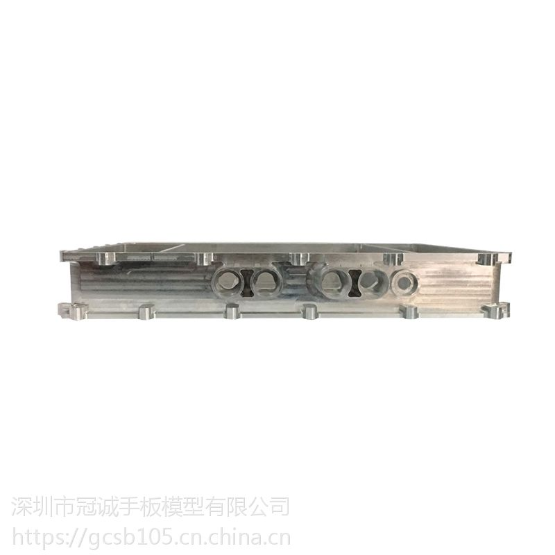 深圳镁铝合金支架外壳手板加工定制厂家高精度金属手板CNC加工厂