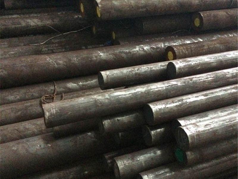 20MnV6圆钢现货 可锻 可轧 有钢坯