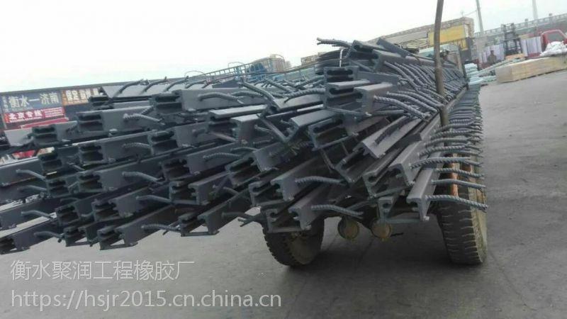 内蒙古满洲里市单组式伸缩缝热轧异型钢材