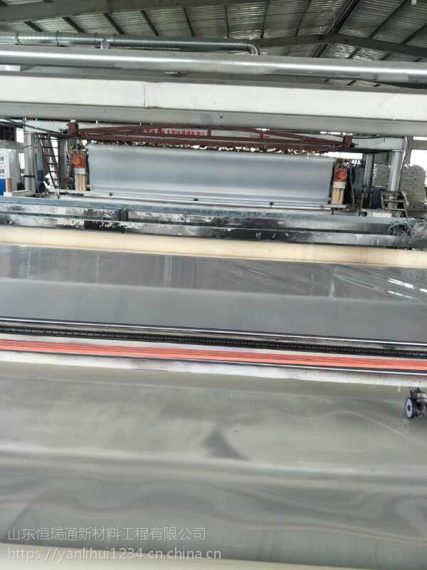 恒瑞通直销新型隧道防水板材料 福泉优质防水板