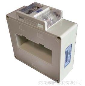 安科瑞 800/5保护型电流互感器 AKH-0.66/P P-80II 800/5