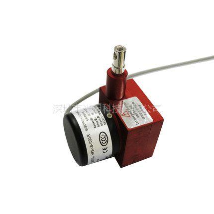 MIRAN米朗XXS微型拉绳位移传感器 小型拉线微型拉绳尺