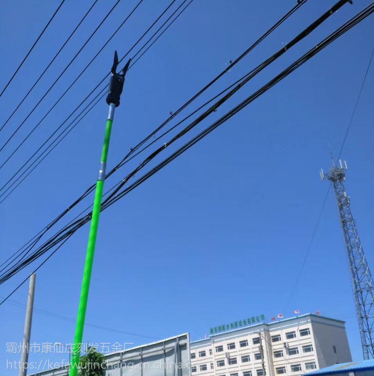 【刻发】光缆附挂机 线缆附挂机 架空全自动挂缆机 挂缆捆扎器 光缆挂线器