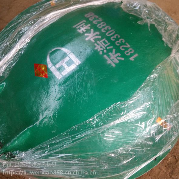 烟台PM法兰玻璃钢拍门&厂家直销20年
