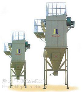 河北欣千直销脉喷单机袋除尘器制造厂家