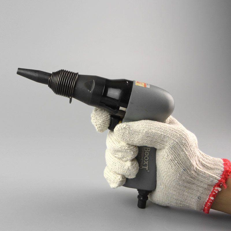 气动铆钉机BOOXT波世特AT-2203 M5半实心铝铆钉枪气动铆钉锤包邮
