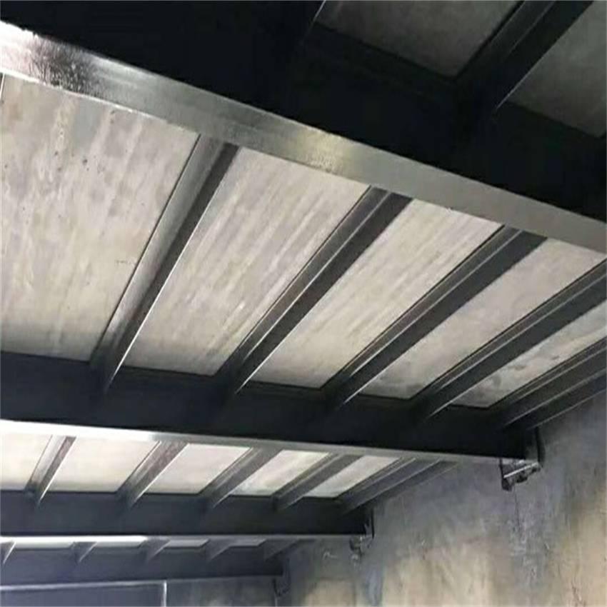 """泰州loft阁楼板钢结构高密度水泥压力板被建筑大亨""""死死盯住"""""""