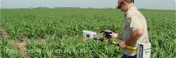 渠道科技 GreenSeeker便携式光谱仪