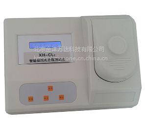 金洋万达/WD85-CL2便携式余氯仪