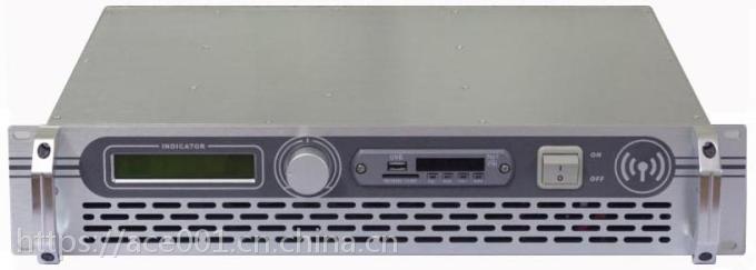 无线调频广播发射机(含天线、馈线、避雷器)