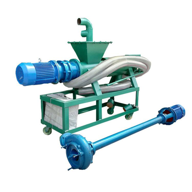液态污水脱干机 加长型筛网处理机 可以处理粪的挤干机 润众