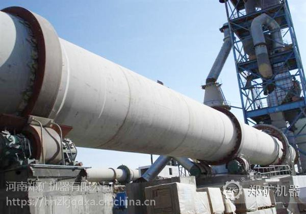 郑矿机器质优价廉建筑陶粒窑 建筑陶粒生产线设备