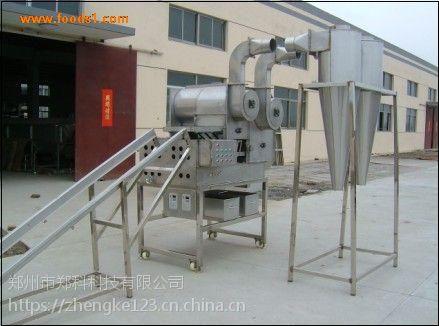 河南郑州郑科500型高速风选制粉机主要参数