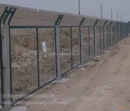 铁路防护栅栏@铁路防护栅栏生产厂家