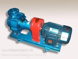 河南泰盛NCB转子泵输送性能可靠