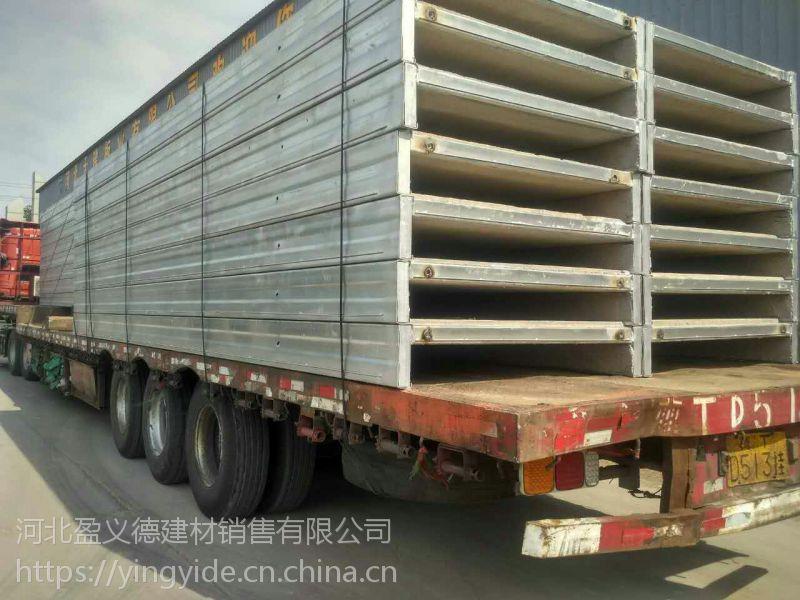 盈义德建材生产钢绗架轻型复合板重量轻,保温,隔热效果好