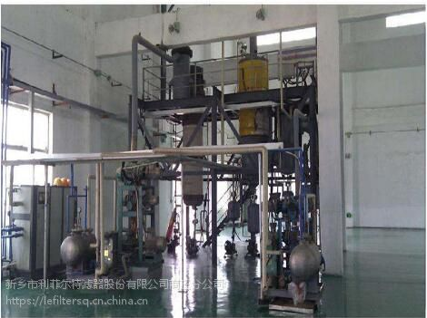 废油/燃料油/毛油/蒸馏设备多种规格