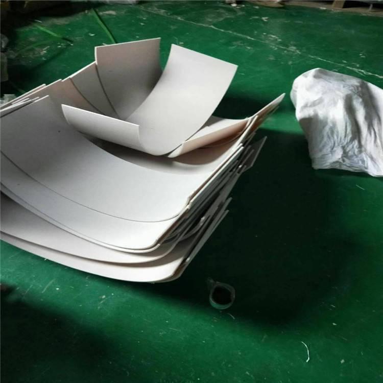 四氟乙烯PTFE模压四氟板 规格比较大也能做