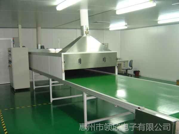 惠州uv喷涂加工厂家