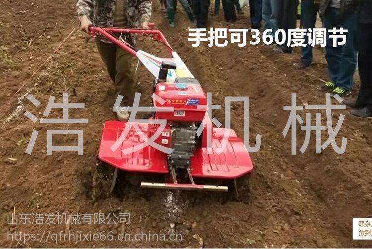 大棚旋耕除草机 实用耐用旋耕机批发